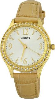 Японские женские часы в коллекции Dressy Женские часы Orient QC10006W