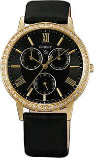 Японские женские часы в коллекции Lady Rose Женские часы Orient UT0H003B