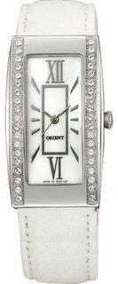 Японские женские часы в коллекции Dressy Женские часы Orient QCAT004W
