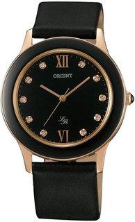 Японские женские часы в коллекции Lady Rose Женские часы Orient QC0Q001B