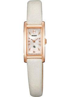 Японские женские часы в коллекции Lady Rose Женские часы Orient RBDW005W
