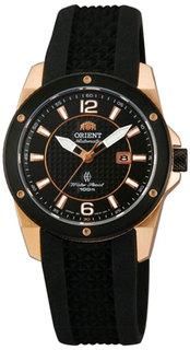 Японские женские часы в коллекции Elegant/Classic Женские часы Orient NR1H003B