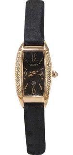 Японские женские часы в коллекции Lady Rose Женские часы Orient UBTS008B