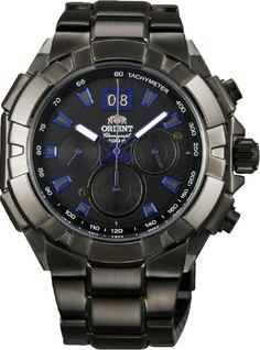 Японские мужские часы в коллекции Sporty Мужские часы Orient TV00001B