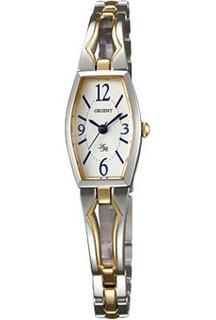 Японские женские часы в коллекции Lady Rose Женские часы Orient RPFH008W