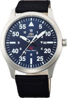 Японские мужские часы в коллекции SP series Мужские часы Orient UNG2005D
