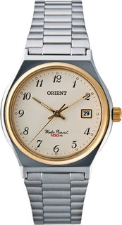 Японские мужские часы в коллекции Standard/Classic Мужские часы Orient UN3T000Y