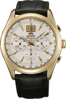 Японские мужские часы в коллекции Standard/Classic Мужские часы Orient TV01002W