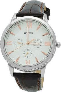 Японские женские часы в коллекции Elegant/Classic Женские часы Orient SW03005W
