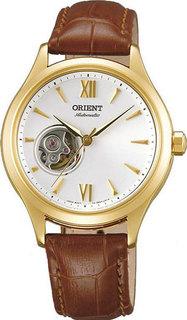 Японские женские часы в коллекции Automatic Женские часы Orient DB0A003W