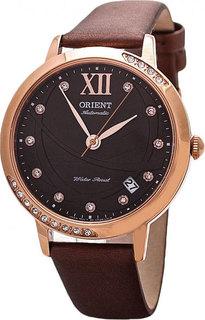Японские женские часы в коллекции Automatic Женские часы Orient ER2H002T