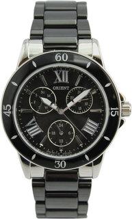 Японские женские часы в коллекции Elegant/Classic Женские часы Orient SX05004B