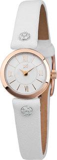 Золотые женские часы в коллекции Viva Женские часы Ника 0335.2.199.13A Nika