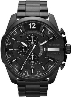 Мужские часы в коллекции Mega Chief Мужские часы Diesel DZ4283