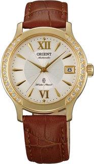 Японские женские часы в коллекции Automatic Женские часы Orient ER2E003W