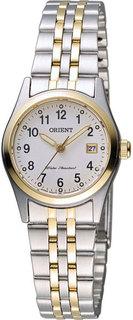 Японские женские часы в коллекции Standard/Classic Женские часы Orient SZ46005W