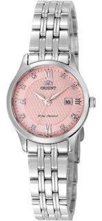 Японские женские часы в коллекции Elegant/Classic Женские часы Orient SZ43003Z