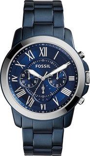 Мужские часы в коллекции Grant Мужские часы Fossil FS5230