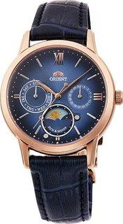 Японские женские часы в коллекции Classic Женские часы Orient RA-KA0007L0
