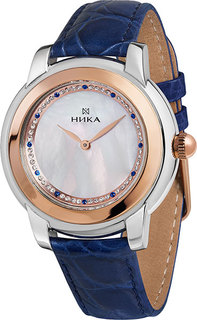 Женские часы в коллекции Ego Женские часы Ника 1370.0.19.37A Nika