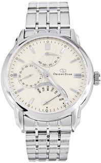 Японские мужские часы в коллекции Star Мужские часы Orient DE00002W