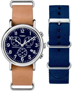 Мужские часы в коллекции Weekender Мужские часы Timex TWG012800QR