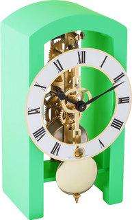 Настольные часы с маятником Настольные часы Hermle 23015-S60721