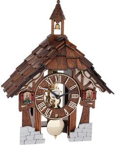 Настольные часы с маятником Настольные часы Hermle 23029-030711