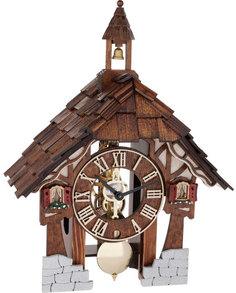 Настольные часы с маятником Настольные часы Hermle 23029-030721
