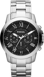 Мужские часы в коллекции Grant Мужские часы Fossil FS4736