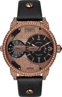 Женские часы в коллекции Mini Daddy Женские часы Diesel DZ7404