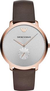 Мужские часы в коллекции Modern Slim Мужские часы Emporio Armani AR11163