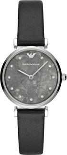 Женские часы в коллекции Kappa Женские часы Emporio Armani AR11171