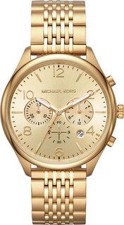 Мужские часы в коллекции Merrick Мужские часы Michael Kors MK8638