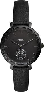 Женские часы в коллекции Jacqueline Женские часы Fossil ES4490