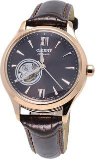 Японские женские часы в коллекции Automatic Женские часы Orient DB0A001T
