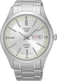 Японские мужские часы в коллекции SEIKO 5 Regular Мужские часы Seiko SNKN85K1