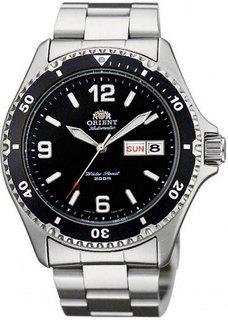 Японские мужские часы в коллекции Diving sports Мужские часы Orient AA02001B