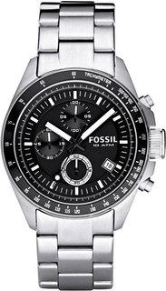 Мужские часы в коллекции Decker Мужские часы Fossil CH2600IE