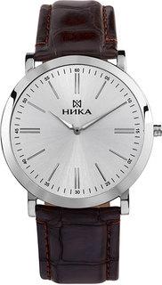 Мужские часы в коллекции SlimLine Мужские часы Ника 0100.0.9.25B Nika