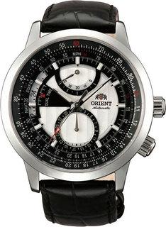 Японские мужские часы в коллекции Automatic Мужские часы Orient DH00001W
