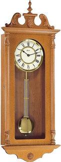 Настенные часы с маятником Настенные часы Hermle 70629-042214