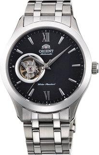 Японские мужские часы в коллекции Automatic Мужские часы Orient AG03001B