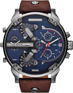 Мужские часы в коллекции MrDaddy 2.0 Мужские часы Diesel DZ7314