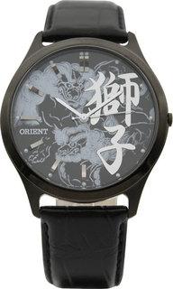 Японские женские часы в коллекции Elegant/Classic Женские часы Orient QB2U004B