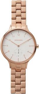 Женские часы в коллекции Anita Женские часы Skagen SKW2417