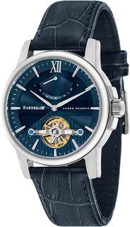 Мужские часы в коллекции Flinders Мужские часы Earnshaw ES-8080-02