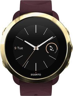 Женские часы в коллекции 3 Fitness Женские часы Suunto SS050054000