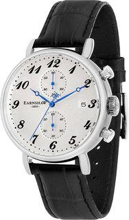 Мужские часы в коллекции Grand Legacy Мужские часы Earnshaw ES-8089-02