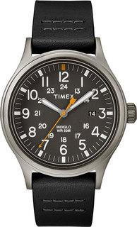 Мужские часы в коллекции Allied Мужские часы Timex TW2R46500VN